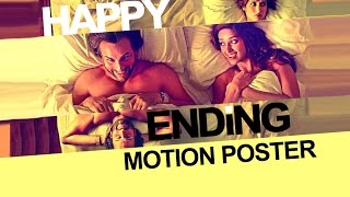 Happy Ending : Hindi Movie Review by Ajay Shastri