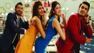 Dil Dhadakne Do *** : Movie Review by Ajay Shastri