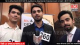 Mr. & Miss Delhi NCR 2016 Audition by Glambirds Entertainment in Delhi | BCR NEWS