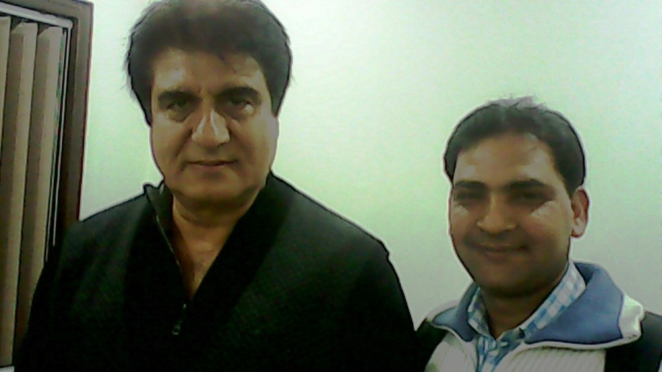 Wish You Happy Birthday Actor, Politician…. Raj Babbar (23 June 1952)