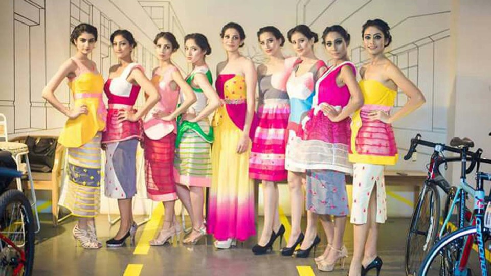"""Ciclo Fashion Nites"" evokes overwhelming response"