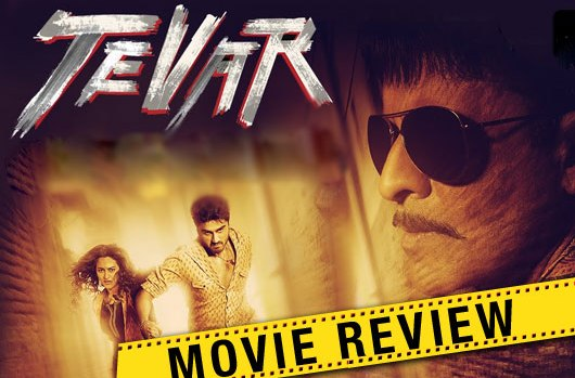 Tevar : Hindi Movie Review by Ajay Shastri