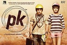 pk : Hindi Movie Review by Ajay Shastri