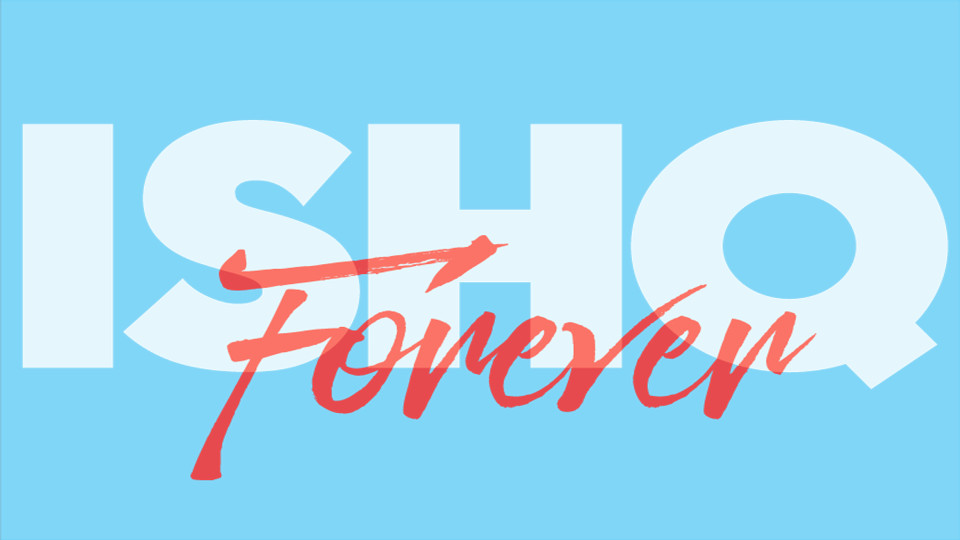 """Friday Cine Entertainment Pvt. Ltd's """"Ishq Forever"""" to release on 15th January 2016!!"""