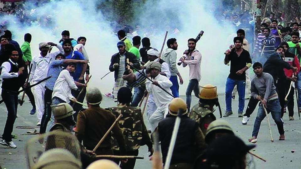 9 more people killed in Haryana Jats protests
