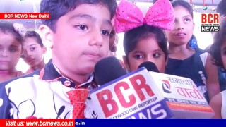 Bollywood Kids Fashion Week 2016 organized by Idea Masala | BCR NEWS