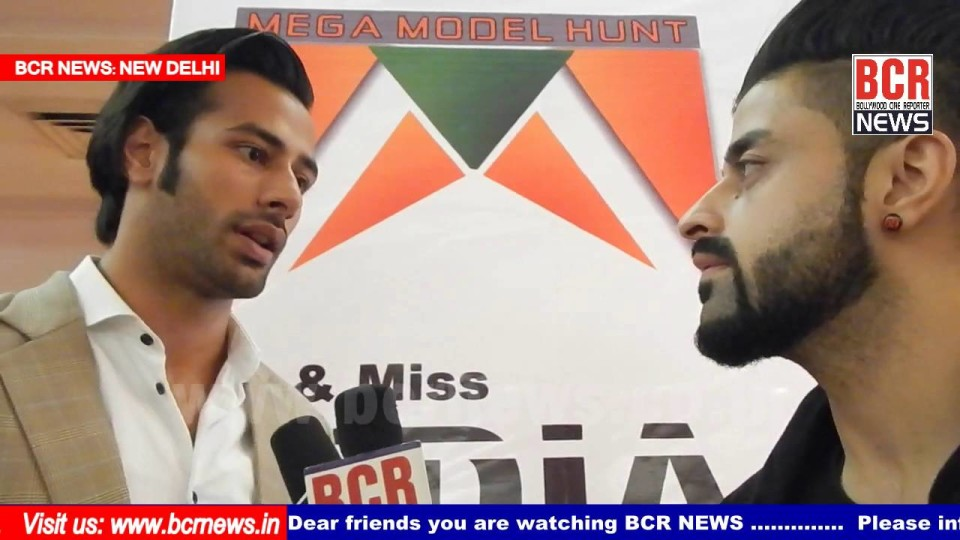 Fashion News: Mr & Miss India Subcontinent 2016 Audition by Glambird Entertainment | BCR NEWS