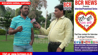 """Exclusive Interview of Music Director, Actor & Singer JEET DHIMAN's for Superhit Song """"Surgical Strike 2016″ 