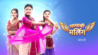 Unveiling the first promo of Star Bharat's Mayavi Maling
