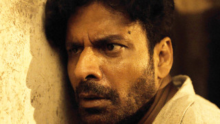 Manoj Bajpayee wins the Best Actor Award at the prestigious New York Indian Film Festival for his Hindi psychological drama – Gali Guleiyan