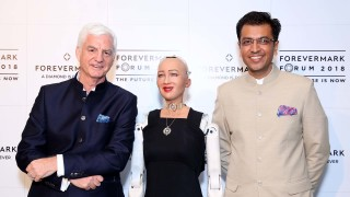 Forevermark India hosts the seventh edition of the Forevermark Forum in New Delhi